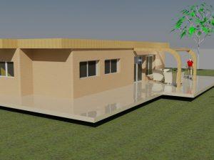 Render-del-bungalow