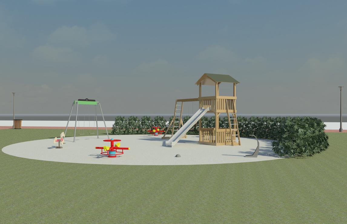 Parque-Proyecto-Rascacielos