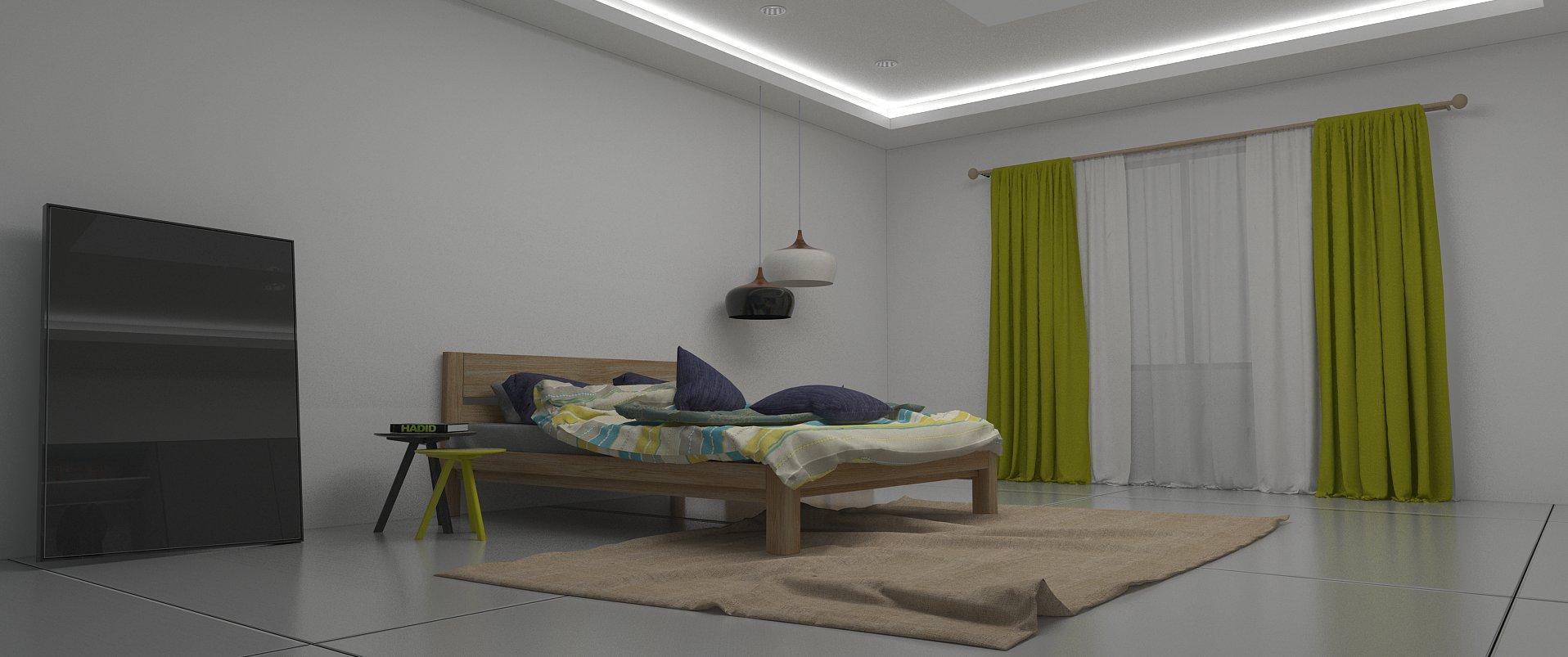 Dormitorio con estilo decoramildecoramil - Dormitorios con estilo ...