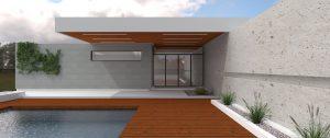Casa minimalista opción 1